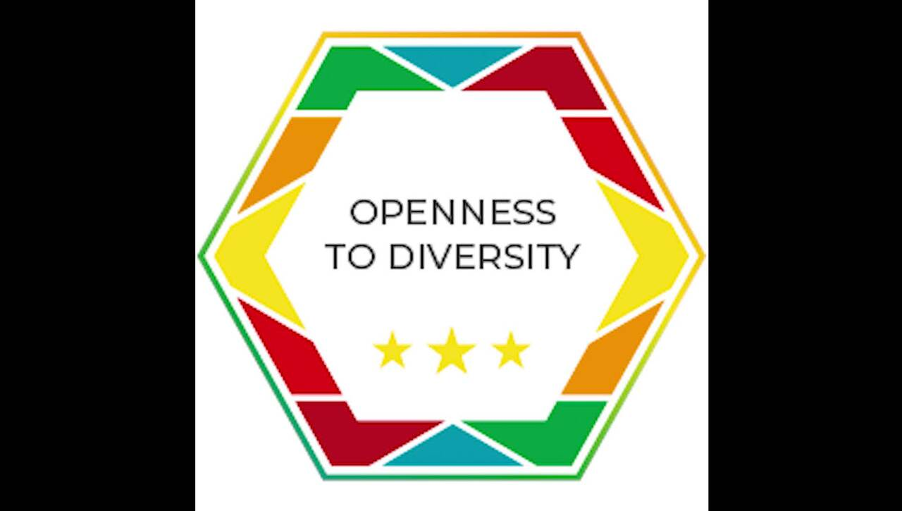 SOSTRA Openness to diversity