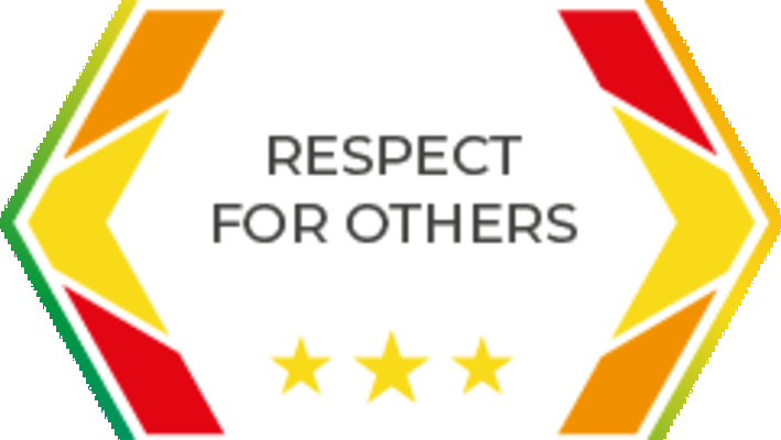 SOSTRA Respect for others