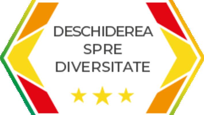 Deschiderea spre diversitate