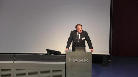 Thumbnail for entry Egon Luftenegger - Business Models as Ecosystems