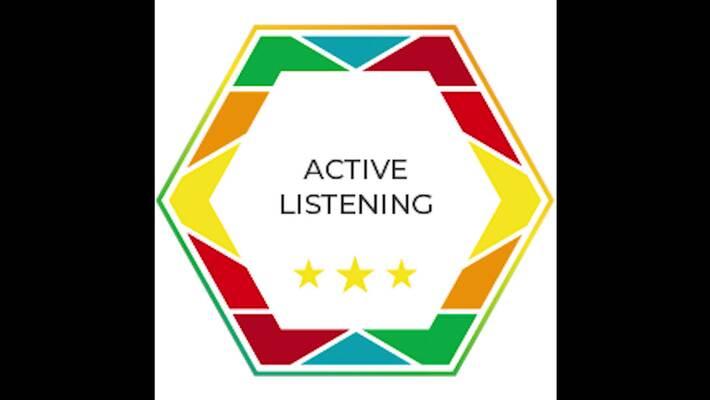 SOSTRA Active listening