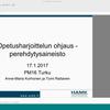 Thumbnail for channel Opettajaopiskelijat