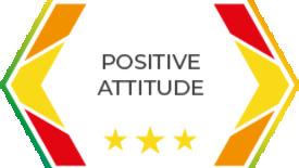 Thumbnail for entry SOSTRA Positive attitude