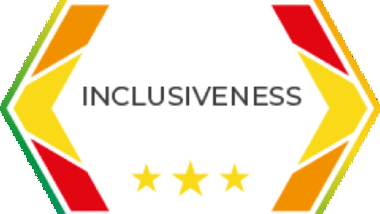 SOSTRA Inclusiveness