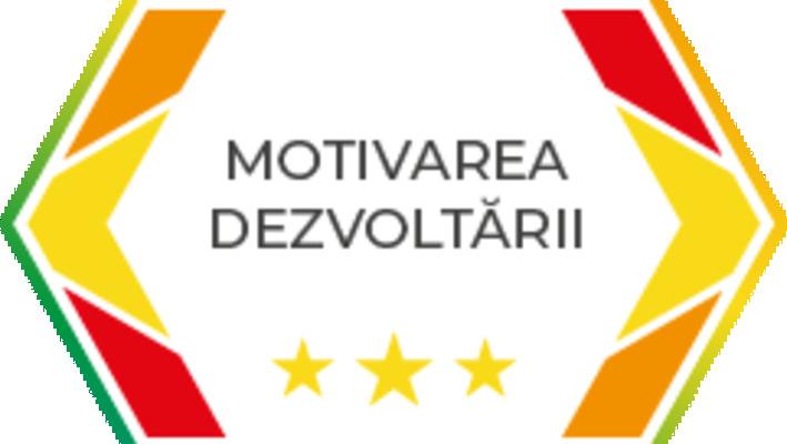 Motivatia spre dezvoltare