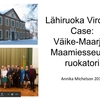 Thumbnail for channel Elintarvikeyritt%C3%A4jyys
