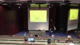 Thumbnail for entry Erik Løvgren Brejner - The Preface in Business Design Thinking