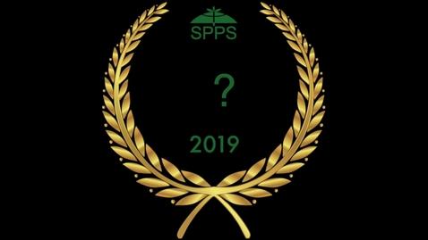 Miniatyr för inlägg SPPS Prize Promo