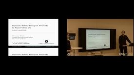 Miniatyr för inlägg 2019-01-08 Christopher Blöcker and Timotheus Kampik