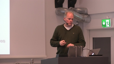 Miniatyr för inlägg Lars Nyberg, part 2