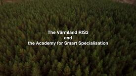 Thumbnail for entry The Academy for Smart Specialisation