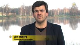 Thumbnail for entry Översvämningsvandring i Karlstad