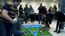 Thumbnail for entry Att utbilda framtidens samhällsaktörer inom miljö- och säkerhetsområdet till nytänkande problemlösare