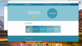 Thumbnail for entry IM74_write_blog_post