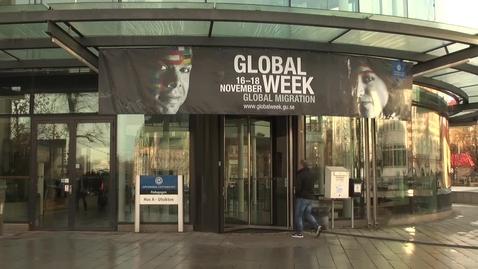 Miniatyr för inlägg Global Week