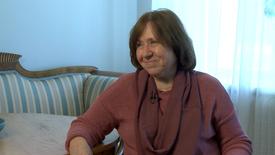 Miniatyr för inlägg Nobelpristagaren Svetlana Aleksijevitj på besök i Göteborg