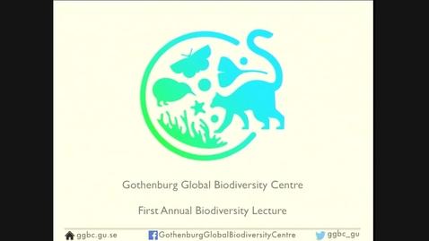 Miniatyr för inlägg Gothenburg Global Biodiversity Centre