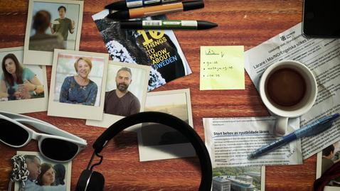 Miniatyr för inlägg Påverka framtiden –  bli ämneslärare!