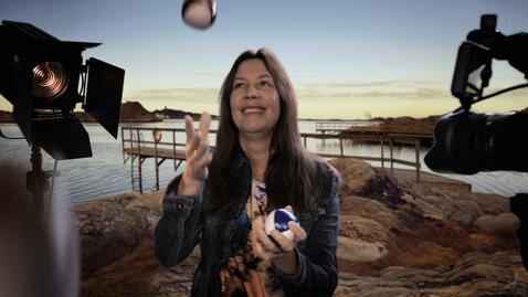 Miniatyr för inlägg TALA: om framtida rymdresor och människans kolonisering av rymden