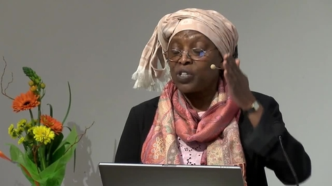 Miniatyr för inlägg Intersections and coalitions- A perspective of women's struggle in African societies.