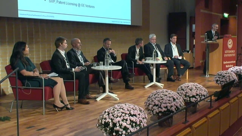 Miniatyr för inlägg IoT and IP Management: Developing IP Positions for Competitive Advantage in a Convergent World