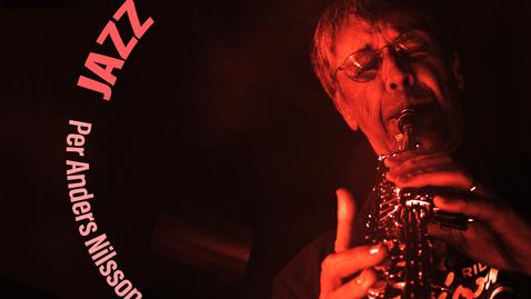 Miniatyr för inlägg Vad är jazz?