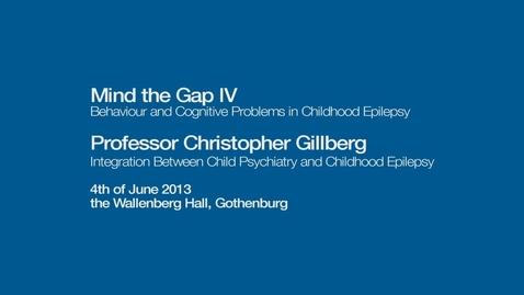 Miniatyr för inlägg Integration Between Child Psychiatry and Childhood Epilepsy