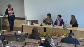 Miniatyr för inlägg Paneldebatt. Hur internationell är genusforskningen?