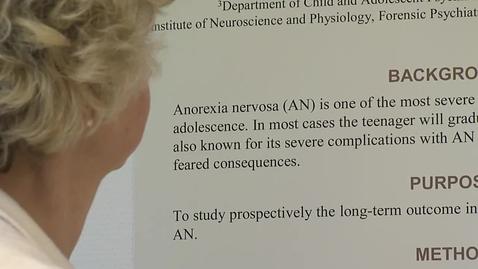 Miniatyr för inlägg Anorexia nervosa