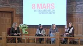Miniatyr för inlägg Vad kan kvinnorörelser på gräsrotsnivå göra för att lösa världsproblemen?