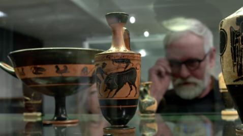 Miniatyr för inlägg Antikmuseet - Möt medelhavsvärldens antika kulturer