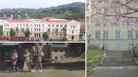 Miniatyr för inlägg Human Rights Policy and Practice, Erasmus Mundus Master's Programme