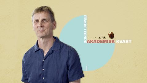 Miniatyr för inlägg Akademisk kvart: Fästingrädsla och riskbeteende