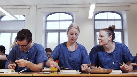 Miniatyr för inlägg Kompletteringsutbildning till sjuksköterska för dig som utbildat dig utomlands