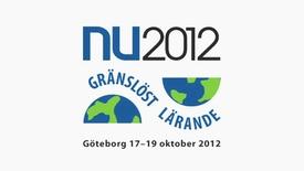 Miniatyr för inlägg NU-konferensen, Anna Valtonen