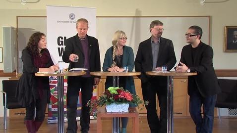 Miniatyr för inlägg Romers situation i Europa, i Sverige, i Göteborg idag