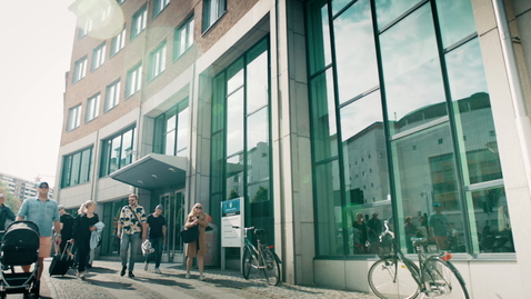 Miniatyr för inlägg Arbetsvetare – vägen mot ett nytt jobb med breda möjligheter