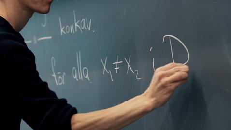 Miniatyr för inlägg Matematikprogrammet