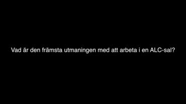 Vad är ALC  Introduktionsfilmer med Tomas Grysell - Pedagogisk ... 04d33c187484e