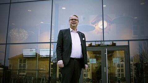Miniatyr för inlägg HKR-podden intervjuar Anders Håkansson på Bibliotek och högskolepedagogik