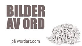 Miniatyr för inlägg Bilder av ord