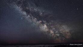 Miniatyr för inlägg Sammanfattning av vårens Stjärnförsöket