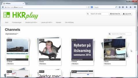 Redigera videoklipp online dating