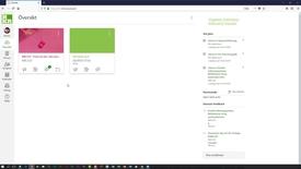 Miniatyr för inlägg Zoom onlinemöte - starta eget möte