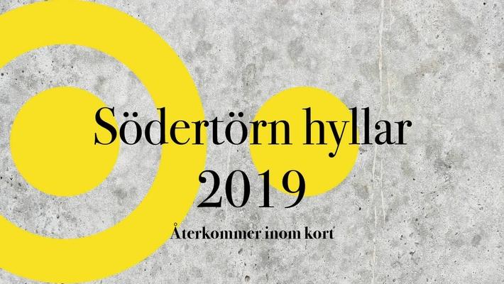Södertörn hyllar 2019 Del 2