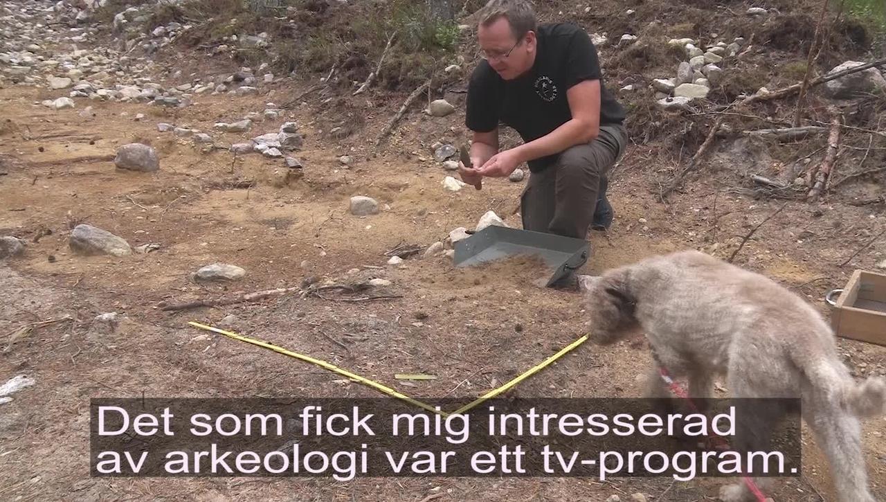 """""""Man reste mellan västra Sverige och östra Sverige"""""""