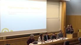 """Miniatyr för inlägg Förvaltningsakademins seminarie: Förvaltningen tar """"tillitståget""""?"""