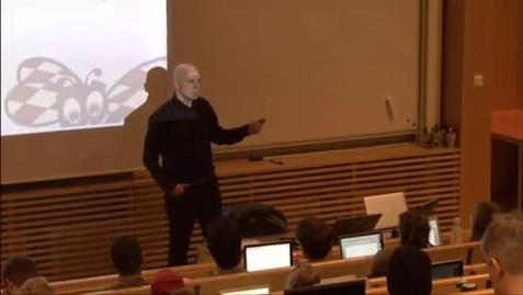 Miniatyr för inlägg Peter Frey – Agil utveckling inom mediebranschen  (del 1) / 2015