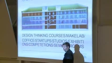 Miniatyr för inlägg Ivar Björkman  – Open lab / 2014