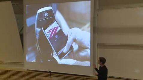 Miniatyr för inlägg Mårten Eklund – Digital strategi, trender och beteenden /2014